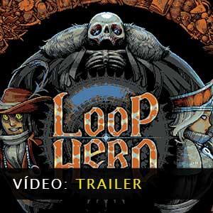 Loop Hero trailer vídeo