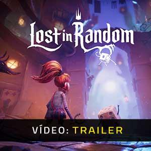 Lost in Random Atrelado De Vídeo