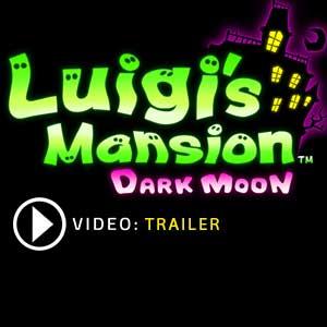 Comprar código download Luigis Mansion 2 Dark Moon Nintendo 3DS Comparar Preços