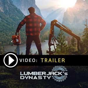 Comprar Lumberjack's Dynasty CD Key Comparar Preços