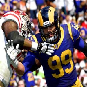 Madden NFL 20 San Francisco 49ers