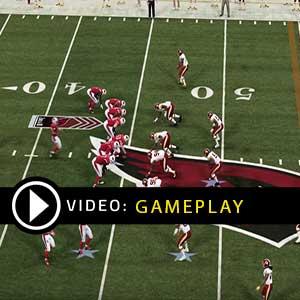 Madden NFL 20 Gameplay Video
