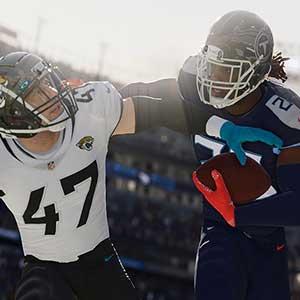 Madden NFL 22 - Desportivismo