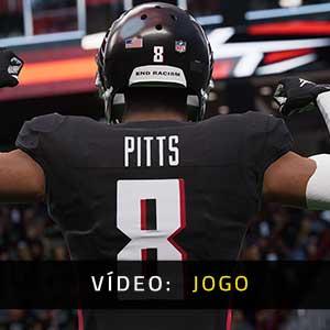 Madden NFL 22 Vídeo de jogabilidade