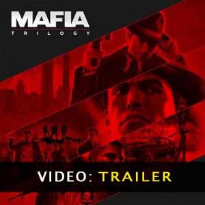 Comprar Mafia Trilogy CD Key Comparar Preços