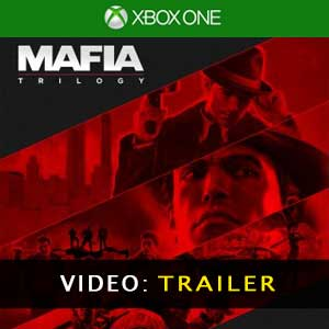 Comprar Mafia Trilogy Xbox One Barato Comparar Preços