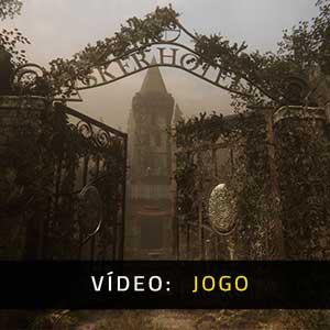 Maid of Sker Vídeo De Jogabilidade