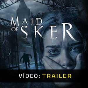 Maid of Sker Atrelado De Vídeo