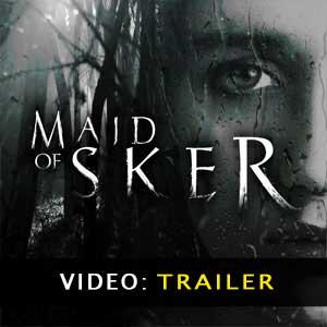 Comprar Maid of Sker CD Key Comparar Preços