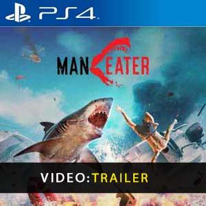 Comprar Maneater PS4 Comparar Preços