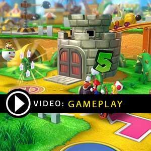 Mario Party 10 Nintendo Wii U Gameplay Video