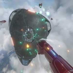Marvels Iron Man VR PS4