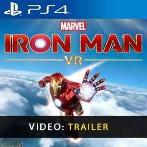 Marvels Iron Man VR PS4 Preços Edição Digital ou Box