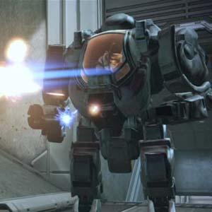 Mass Effect 3 Ataque