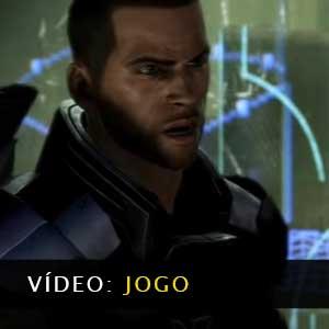 Mass Effect 3 Vídeo de jogabilidade
