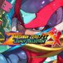 Mega Man Zero/ZX Legacy Collection File Size Anunciado