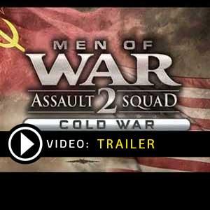 Comprar Men of War Assault Squad 2 Cold War CD Key Comparar Preços