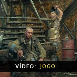 Metro Exodus Vídeo De Jogabilidade