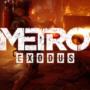 Metro Exodus Os Dois Coronéis Expansão Out Agora
