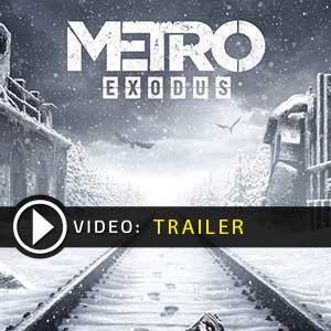Comprar Metro Exodus CD Key Comparar Preços