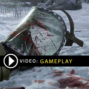 Metro Exodus Video Gameplay