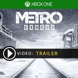 Comprar Metro Exodus Xbox One Codigo Comparar Preços