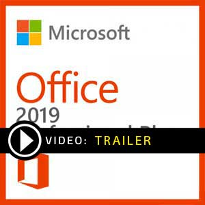 Comprar Microsoft Office 2019 Professional Plus CD Key Comparar Preços