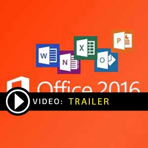 Comprar Microsoft Office Home and Business 2016 Windows CD Key Comparar Preços