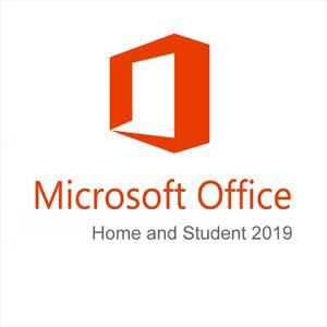 Comprar Microsoft Office Home & Student 2019 CD Key Comparar Preços