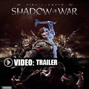 Comprar Middle-Earth Shadow of War CD Key Comparar Preços