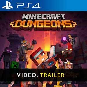 Comprar Minecraft Dungeons PS4 Comparar Preços