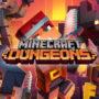 Confira a Nova Jogabilidade e o Cinema de Abertura para Minecraft Dungeons