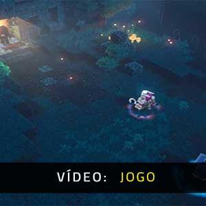 Minecraft Dungeons Vídeo De Jogabilidade