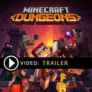 Comprar Minecraft Dungeons CD Key Comparar Preços