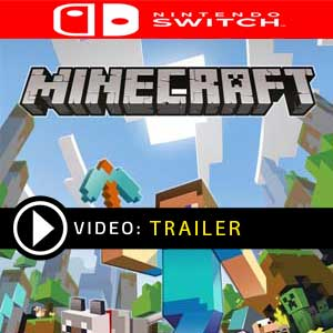 Comprar Minecraft Nintendo Switch barato Comparar Preços