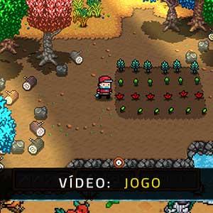 Monster Harvest Vídeo De Jogabilidade