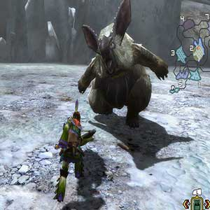 Monster Hunter 3 Ultimate Nintendo Wii U Dragon