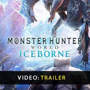 Comprar Monster Hunter World Iceborne CD Key Comparar preços