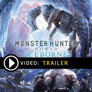 Comprar Monster Hunter World Iceborne CD Key Comparar Preços