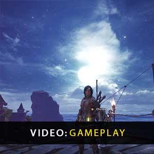 Vídeo do jogo Monster Hunter World Gameplay
