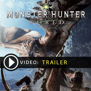 Comprar Monster Hunter World CD Key Comparar Preços