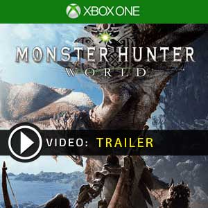 Comprar Monster Hunter World Xbox One Codigo Comparar Preços