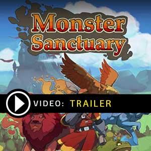 Comprar Monster Sanctuary CD Key Comparar Preços