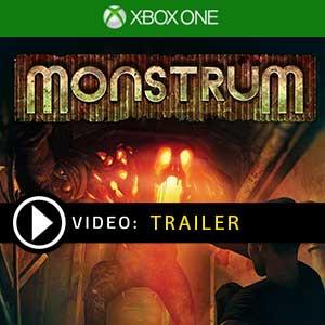 Comprar Monstrum Xbox One Barato Comparar Preços