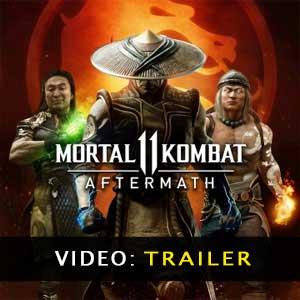 Comprar Mortal Kombat 11 Aftermath CD Key Comparar Preços
