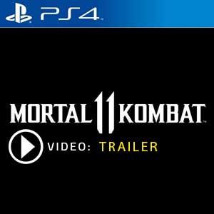 Comprar Mortal Kombat 11 PS4 Comparar Preços