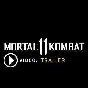 Comprar Mortal Kombat 11 CD Key Comparar Preços