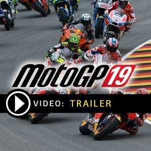 Comprar MotoGP 19 CD Key Comparar Preços