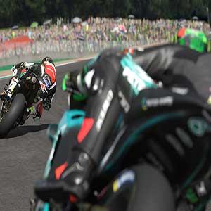 MotoGP 20 Capacete