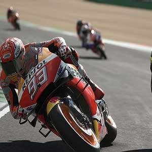 MotoGP 20 Nome no fato